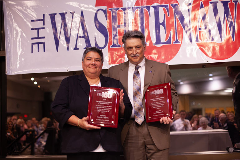Washtenaw 100 Banquet