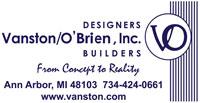 Vanston O'Brien Designers - Builders