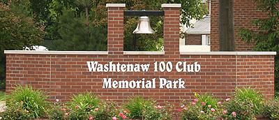 Washtenaw 100 Memorial Park